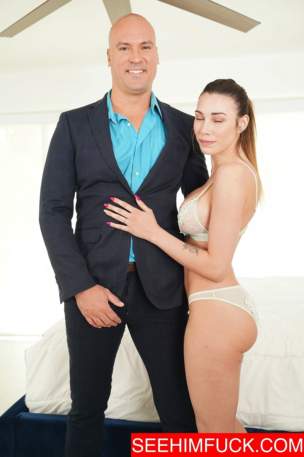 Lexxi Steeles Hardcore Sex